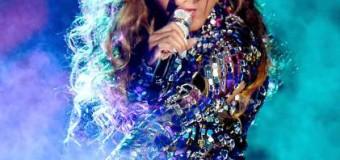 Beyonce Vogue için poz verdi !