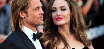 Brad Pitt ve Angelina Jolie ayrılıyor mu ?